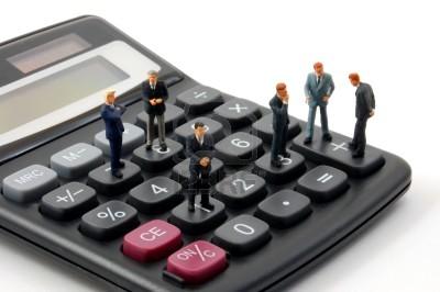 همایش ملی حسابداری