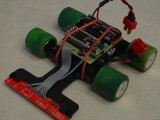 مسابقات دانشجویی رباتیک