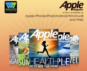 Apple-magazine