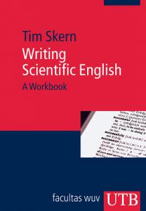 کتاب چطورمتون علمی انگلیسی بنویسیم
