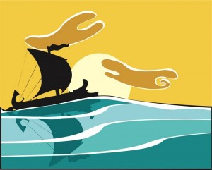 The Fourth Voyage of Sinbad