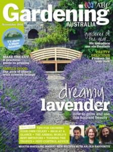 مجله Gardening