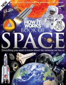 همه چیز در مورد فضا از How its Works