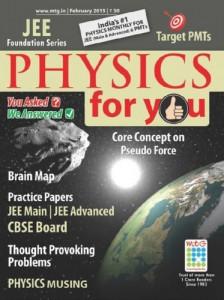 مجله physics for you