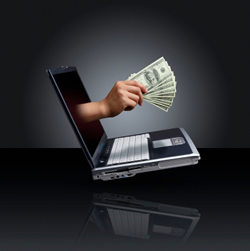 دانلود رایگان پاورپوینت مبانی تجارت الکترونیکی