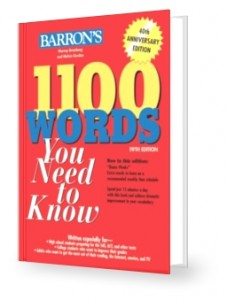 1100WordsYouNeedToKnow